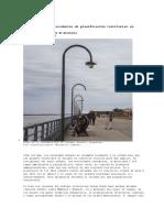 Apuntes Sobre Antecedentes de Planificación Territorial en Argentina