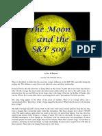 Hannula, H. - The Moon & the SPX [6 p.] (1998)