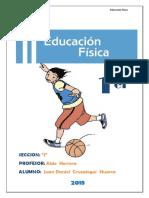 Educación Física Juan (1)
