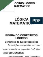 Lógica Regra Dos Conectivos Lógicos