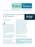 Policy Notes
