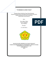 Tuberkulosis Paru Edit Nama Dokter