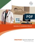 Manual de Usuario de Inyector SOLARIS EP