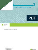 Dis Curricular PBA Matematica material complementario