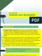 Statistik Dan Biostatistik, 1709 Kelas Jauh