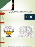 Qué Es La Ciencia_CIGR