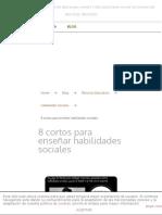 Enseñar Habilidades Sociales con cortos.pdf