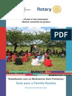 Mediators Beyond Borders International Guide for Rotary Family Pt