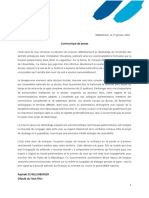 21.01.2019 - décision Ministre Stocamine - CP SCHELLENBERGER.pdf