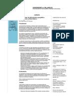 Los Sistemas de Información Geográfica. Fundamentos y Nivel Bás