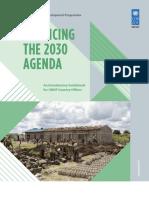 Financing the 2030 Agenda CO Guidebook