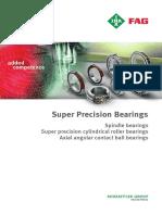 FAG Super Precision Bearings (2)