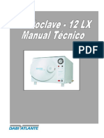 Autoclave DABY