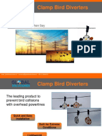 Bird Diverter Presentation