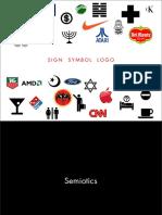 Sign Symbol Logo