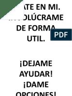 LETREROS METAS EQUIVOCADAS.pptx