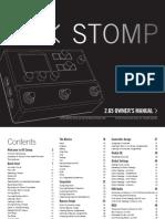 HX Stomp Manual - English .pdf