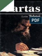 Cartas - Leon Tolstoi