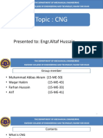 cng ppt