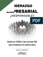 Liderazgo Empresarial Responsable Digital