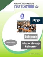 Modulo 1 Induccion Al Trabajo Bibliotecario - 2014