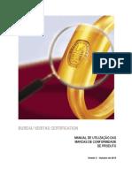 Manual de Utilizacao Das Marcas de Conformidade de Produto v5 Outubro 2015