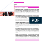 Traducción Capítulos v y VI Reporte Final Congreso de Educación