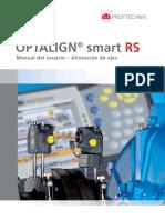 316449071 OPTALIGN Smart RS Handbook DOC 12 201 07112014 Es Web Version
