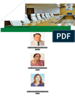 Board of Directors National Bank