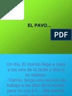 El Pavo Humor Buenazazoooooooooooooooooooooooooooooooooooooooooo p. Env.