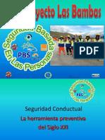 Pbs Induccion Las Bambas