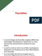 06 - Thyroïdites