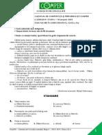 Subiect Comper Romana EtapaI 2018 2019 ClasaII