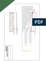 Bridge for Floating Platform-model