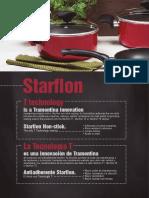Staflon