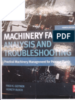 Machinery Failure