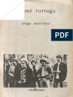 Mamá Tortuga  de Jorge Martínez