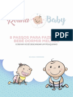 eBook Rotinababy
