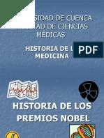 Historia Novel