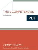 competencies presentation