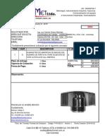 F PA 023 05 Cotización 2954