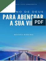 O Plano de Deus Para Abençoar a Sua Vida - eBook