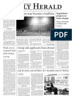 October 21, 2010 issue
