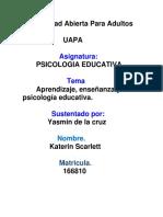 Universidad Abierta Para Adultos