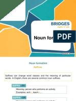 Noun Formation (1)