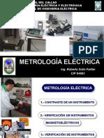 Semana 6 Metrologia Electrica