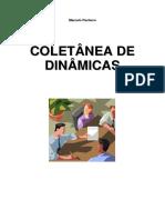 Coletânia de Dinâmicas