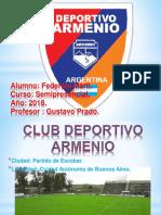 D. Armenio