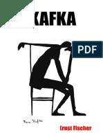 KAFKA de Ernst Fischer