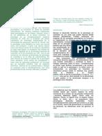 Sistemas de Clasificación de Los Informes de Investigación